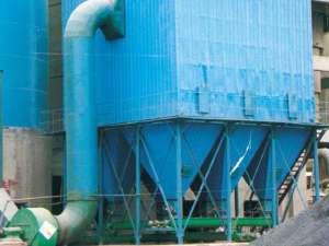 LDC低压脉冲除尘器
