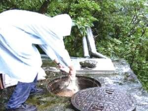 新农村污水处理技术