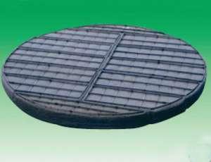 标准式丝网除沫器
