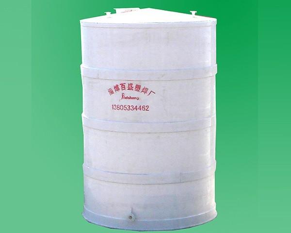 关于聚丙烯储罐的缠绕过程