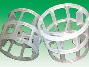 塑料高流环