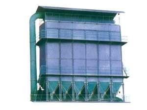 LFEF玻璃纤维袋除尘器